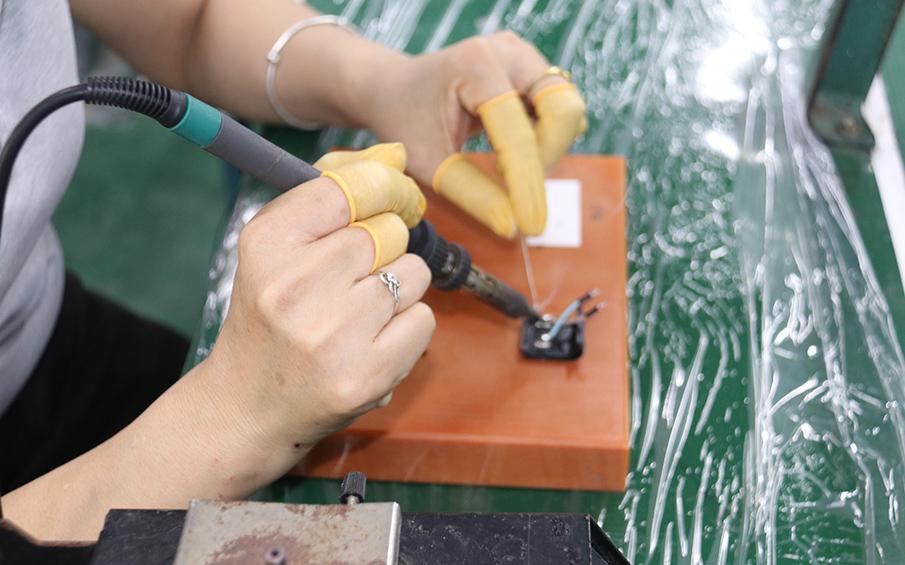 焊线工艺2