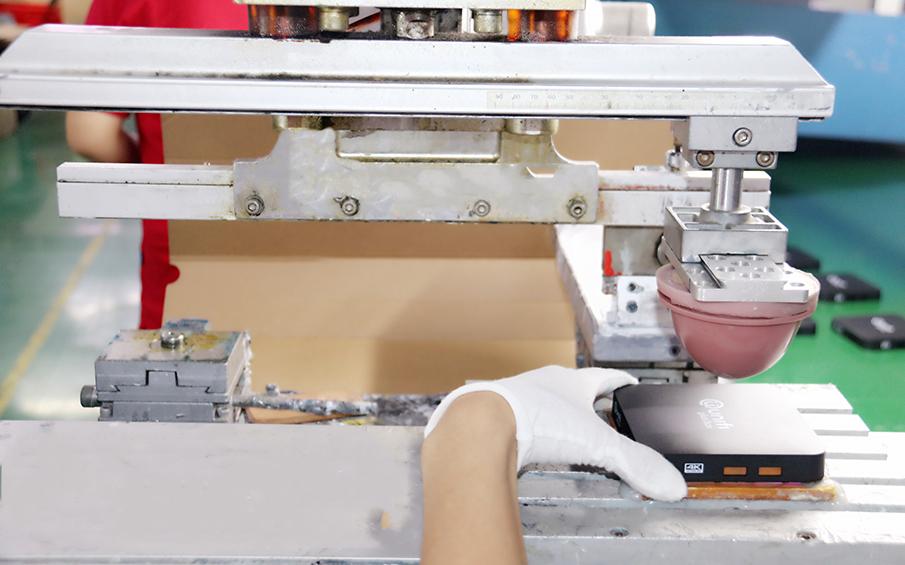 丝印工艺1