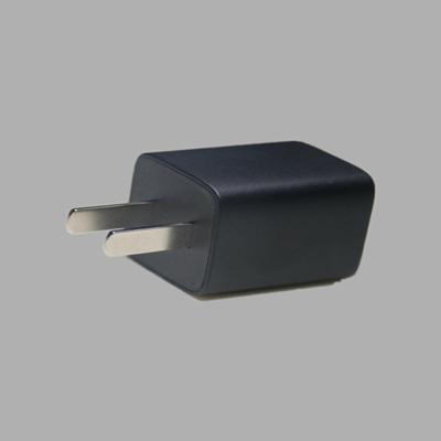 小型中规适配器电源注塑外壳