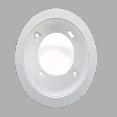 灯筒系列注塑外壳