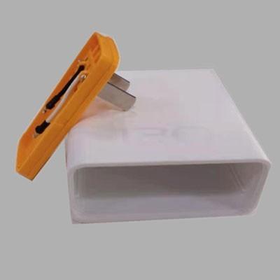 适配器中规电源注塑外壳