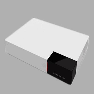 机顶盒注塑外壳