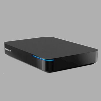 智能网络电视机顶盒(镜面)注塑外壳