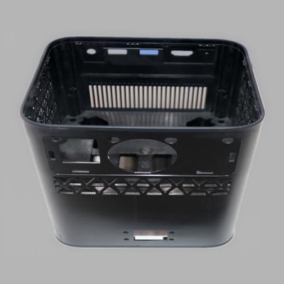 智能投影仪塑胶外壳1