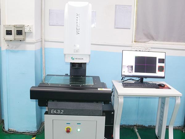 二次元检测设备